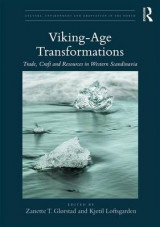 Omslag - Viking-Age Transformations