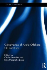 Omslag - Governance of Arctic Offshore Oil and Gas