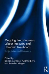 Omslag - Mapping Precariousness, Labour Insecurity and Uncertain Livelihoods