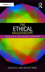Omslag - The Ethical Kaleidoscope