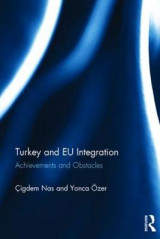 Omslag - Turkey and EU Integration