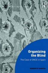 Omslag - Organizing the Blind
