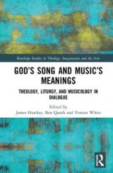 Omslag - God's Song and Music's Meanings