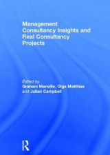 Omslag - Management Consultancy Insights and Real Consultancy Projects