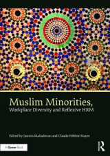 Omslag - Muslim Minorities, Workplace Diversity and Reflexive HRM