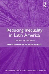 Omslag - Reducing Inequality in Latin America