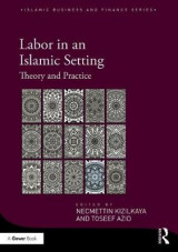 Omslag - Labor in an Islamic Setting