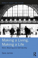 Omslag - Making a Living, Making a Life