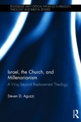 Omslag - Israel, the Church, and Millenarianism