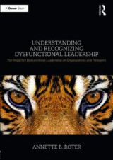 Omslag - Understanding and Recognizing Dysfunctional Leadership