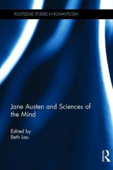 Omslag - Jane Austen and Sciences of the Mind