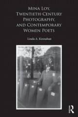 Omslag - Mina Loy, Twentieth-Century Photography, and Contemporary Women Poets