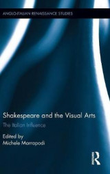 Omslag - Shakespeare and the Visual Arts