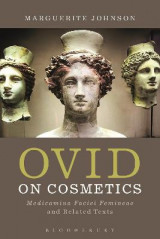 Omslag - Ovid on Cosmetics