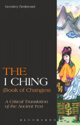 Omslag - The I Ching Book of Changes