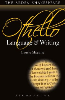 Othello: Language and Writing av Laurie Maguire (Innbundet)