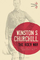 The Boer War av Sir Sir Winston S. Churchill (Heftet)
