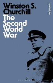 The Second World War av Sir Sir Winston S. Churchill (Heftet)
