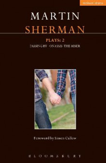 Sherman Plays: 2 av Martin Sherman (Heftet)