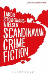 Omslag - Scandinavian Crime Fiction