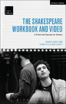 The Shakespeare Workbook and Video av David Carey og Rebecca Clark Carey (Heftet)