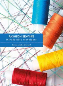Fashion Sewing av Connie Amaden-Crawford (Heftet)