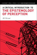 A Critical Introduction to the Epistemology of Perception