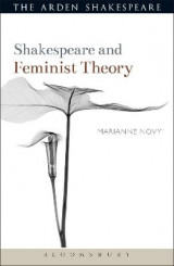 Omslag - Shakespeare and Feminist Theory