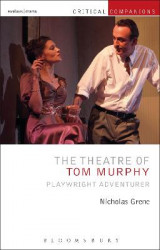 Omslag - The Theatre of Tom Murphy