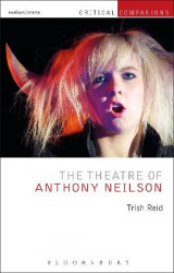 Omslag - The Theatre of Anthony Neilson