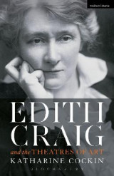 Omslag - Edith Craig and the Theatres of Art