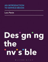 Omslag - An Introduction to Service Design