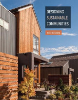 Omslag - Designing Sustainable Communities