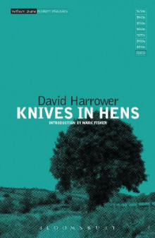 Knives in Hens av David Harrower (Heftet)