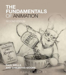 The Fundamentals of Animation av Paul Wells og Samantha Moore (Heftet)