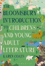Omslag - The Bloomsbury Introduction to Children's and Young Adult Literature