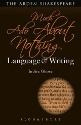 Omslag - Much Ado About Nothing: Language and Writing
