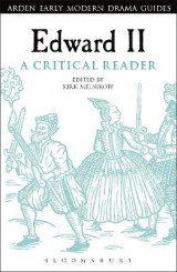 Omslag - Edward II: A Critical Reader