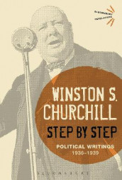 Step By Step av Sir Sir Winston S. Churchill (Heftet)