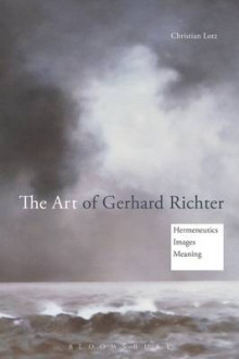 The Art of Gerhard Richter av Christian Lotz (Innbundet)