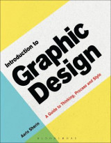 Omslag - Introduction to Graphic Design
