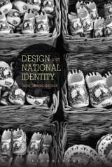 Omslag - Design and National Identity