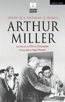 'Death of a Salesman' in Beijing av Arthur Miller (Innbundet)