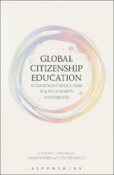 Omslag - Global Citizenship Education: A Critical Introduction to Key Concepts and Debates