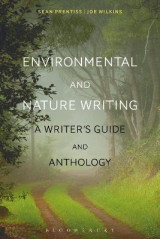 Omslag - Environmental and Nature Writing