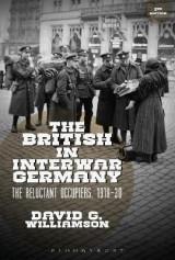 Omslag - The British in Interwar Germany