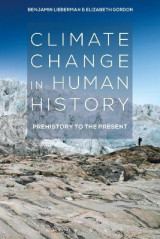 Omslag - Climate Change in Human History