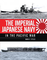 Omslag - The Imperial Japanese Navy in the Pacific War