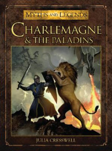 Charlemagne and the Paladins av Julia Cresswell (Heftet)