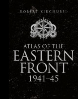 Omslag - Atlas of the Eastern Front